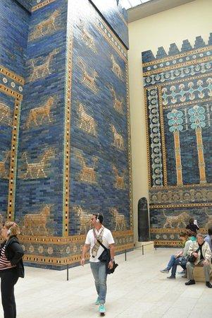 Neues Museum : 08