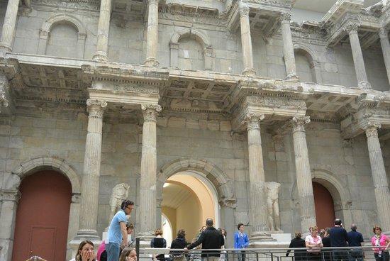 Neues Museum : 06