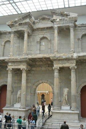 Neues Museum : 03