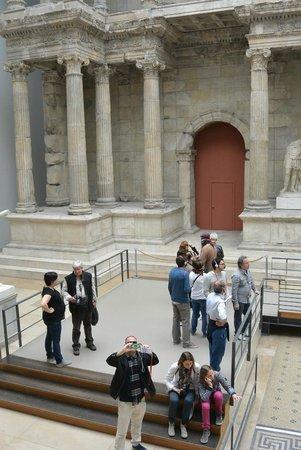 Neues Museum : 04