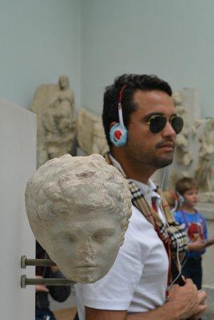 Neues Museum : 07