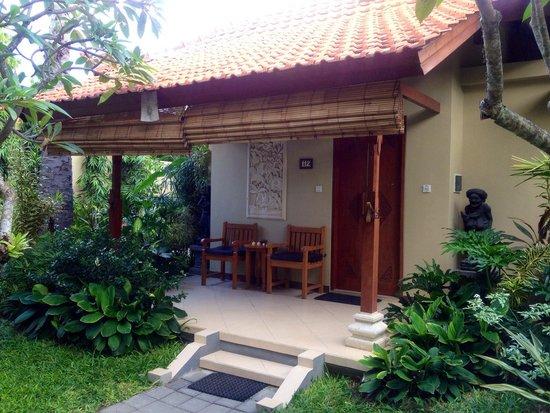 Kuta Puri Bungalows: Newly renovated Bungelows