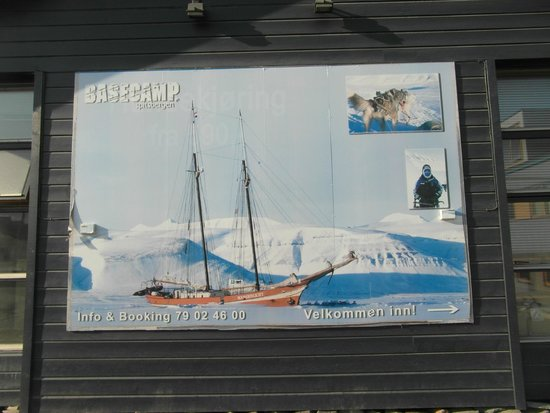 Basecamp Hotel : Picture