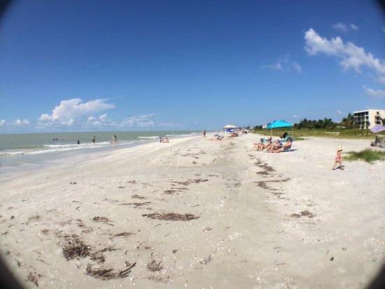 Picture Of Beach Road Villas