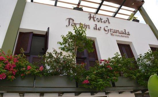 Hotel Porton de Granada