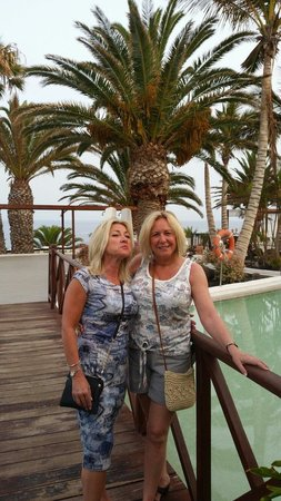Club Jandia Princess Hotel: Great time