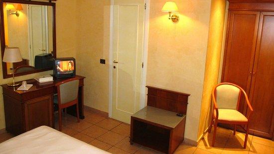 Hotel Santa Lucia: Pokój