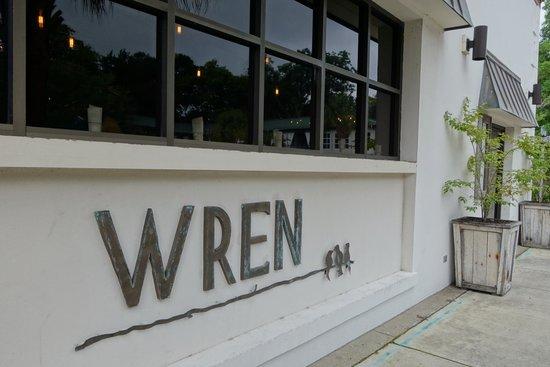 Wren Bistro