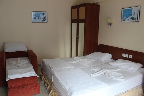 Apartments Sunrise Room