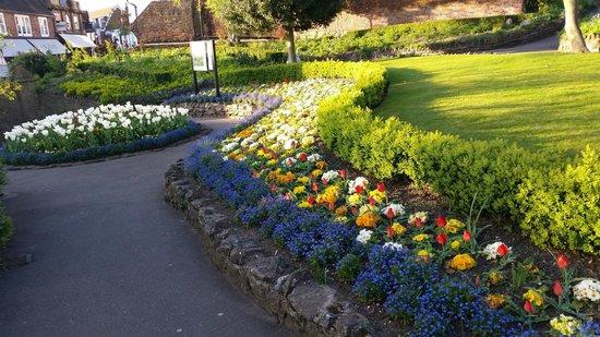 @ Guildford Castle