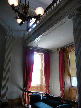 Province House National Historic Site of Canada: The so called birthplace of confederation