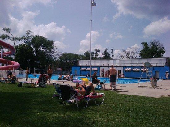 Olympic Swim Club