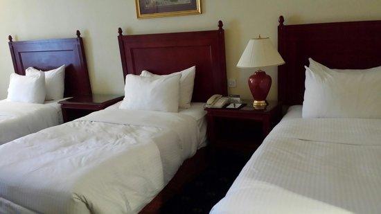 InterContinental Madinah-Dar Al Iman : Bedroom