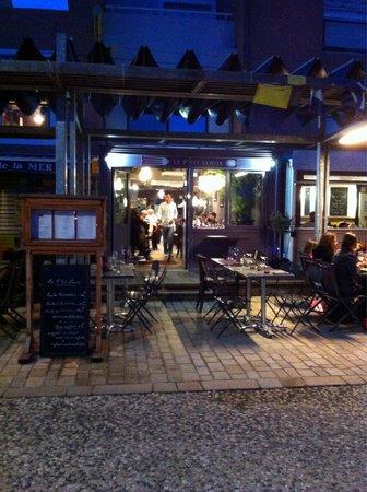 Meilleurs Restaurants Olonne Sur Mer