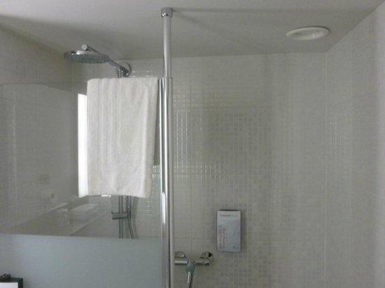 Hotel Campanile Liege Luik : Campanile nouvelle génération : on ne se lasse pas de la douche à deux pommeaux