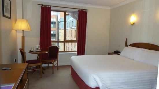 Camden Court Hotel: Standard room