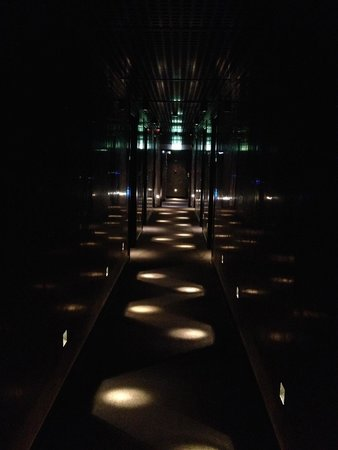 Carnival Palace Hotel: Corridor