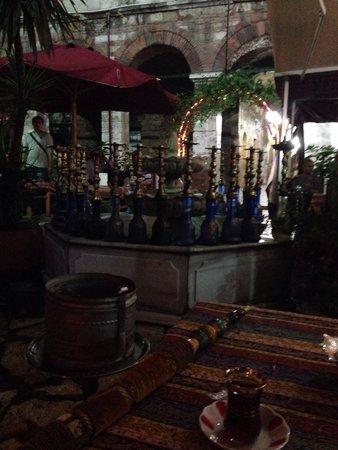 Tashan Garden Restaurant