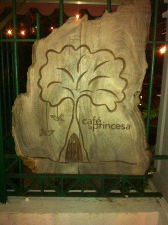 Cafe La Princesa: Excelencia