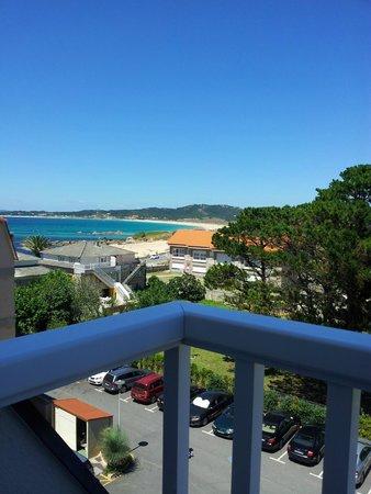 Hotel Lanzada: Room View