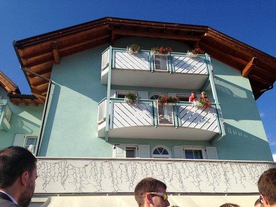 Hotel Bellavista: Otra vista