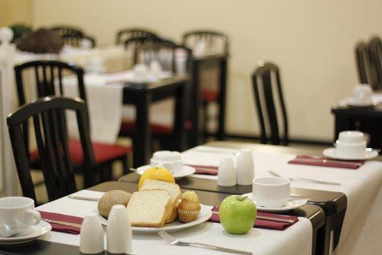 4Dreams Hotel : Desayuno Buffet