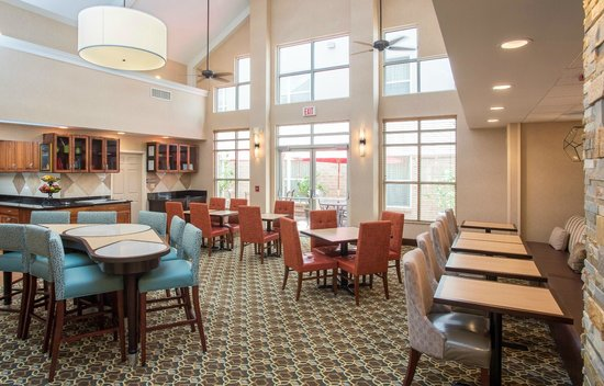Homewood Suites by Hilton Houston Willowbrook Mall: Hotel Lobby