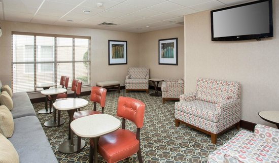 Homewood Suites by Hilton Houston Willowbrook Mall: Breakfast Area