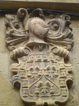 Monasterio de Santa Maria La Real: Najera