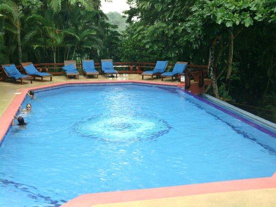 Tulemar Bungalows & Villas: Tulemar pool