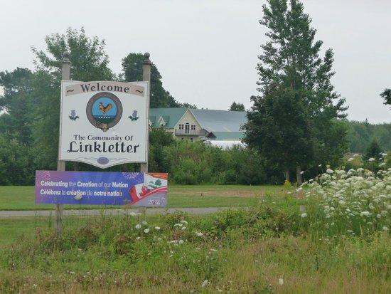 Linkletter Provincial Park
