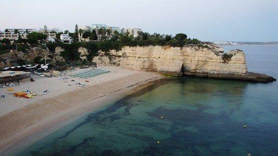 Be Smart Terrace Algarve : Praia Nossa Senhora da Rocha 1