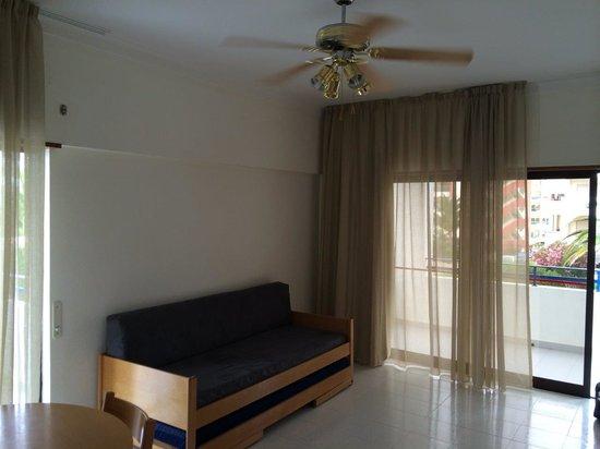 Be Smart Terrace Algarve : Sala