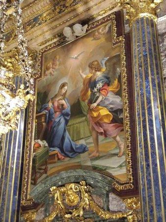 Igreja de Sao Roque: Igreja