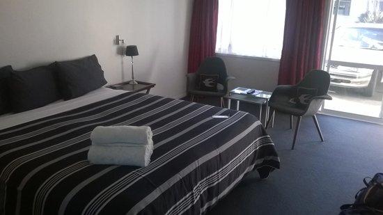 Broadway Motel & Miro Court Villas : Room 1