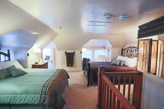 Newman Grove, NE: The Suite