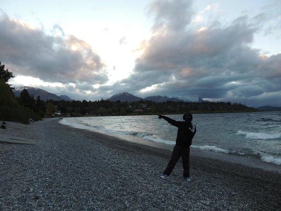 Charming - Luxury Lodge & Private Spa: Lago Nahuel Huapi