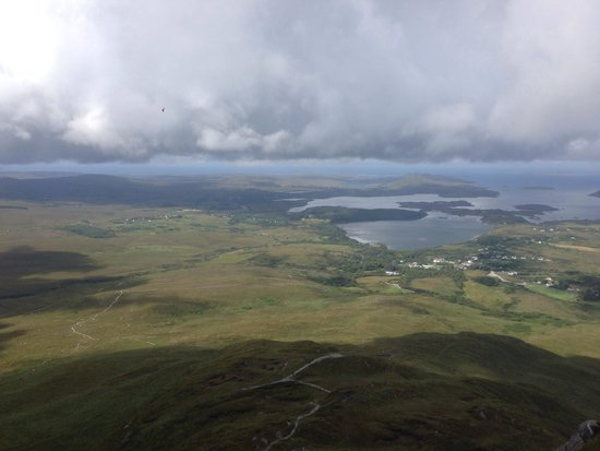 Connemara Walking Centre