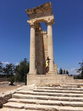 The Sanctuary Of Apollo: !