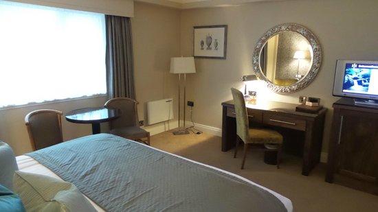 International Hotel Killarney: Standard room