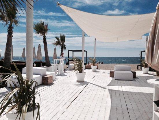 Purobeach Marbella: Great time here ��
