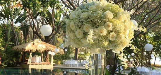 Florblanca Resort: Florblanca Weddings