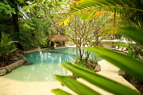 Florblanca Resort: Pool