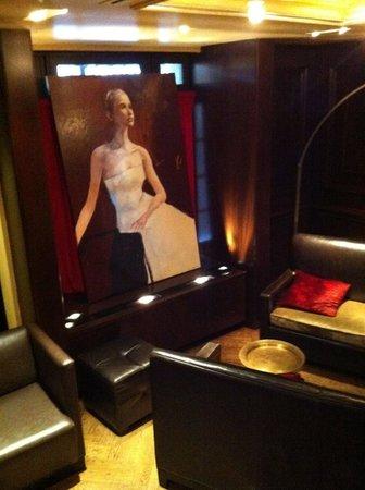 Carlton Hotel, Autograph Collection: Hotel Restaurant