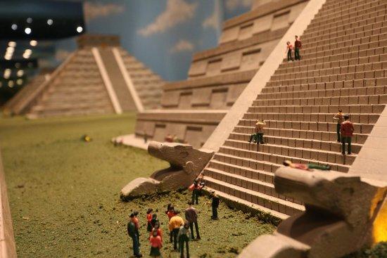 Kukulcan Pyramid: Kulkulkan
