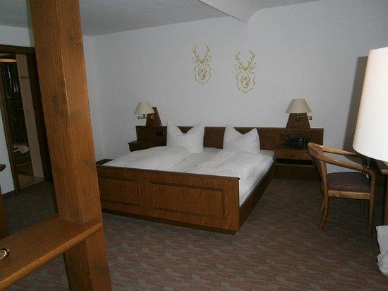 Adler: Bedroom