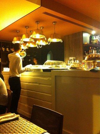 My Story Hotel Ouro: Ristorante