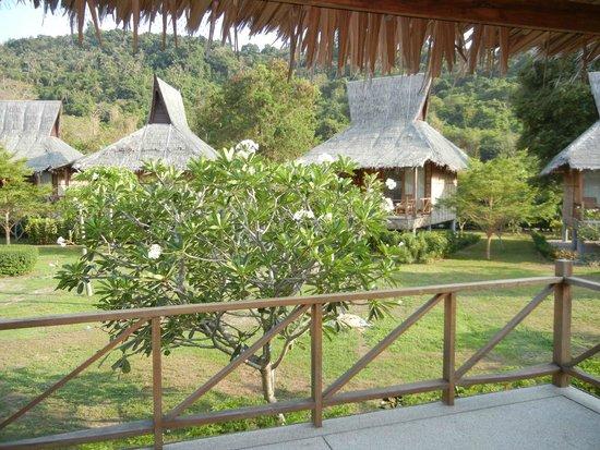 Phi Phi Island Village Beach Resort : Bangalow