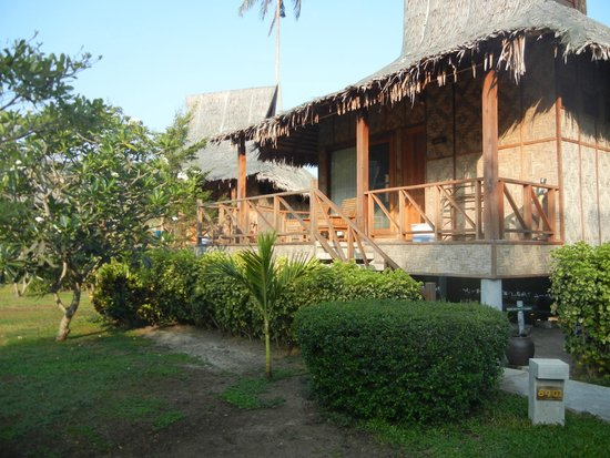 Phi Phi Island Village Beach Resort: Bangalow