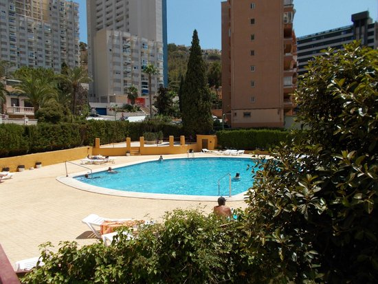 Photo of Europa Center Apartments Benidorm